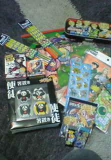 オタク福袋千円