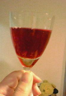 おうちヌーヴォーのワイン